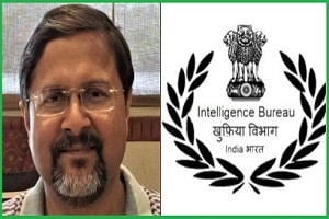 Arvind Kumar becomes new IB head