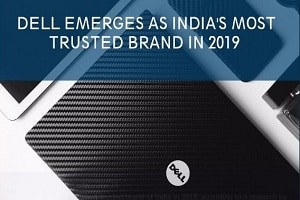 Brand Trust Report, 2019