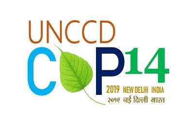 COP-14 of UNCCD