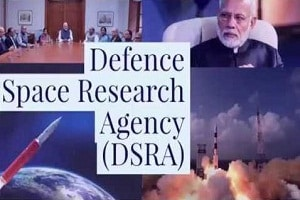 Defence Space Research Agency