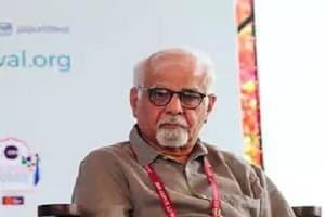 Dr. Surjit S. Bhalla.