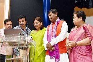 E-Governance Initiatives for ST Welfare Schemes