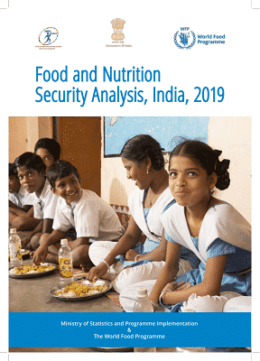 Food & Nutrition Security UN report 2019