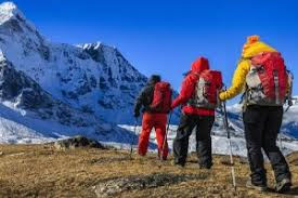 GPS tracking devices mandatory for trekkers
