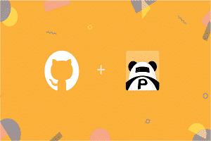 GitHub takes over pull panda