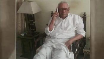 Journalist Gopinath