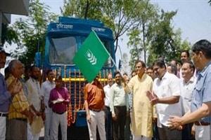 Haryana launches Krishi Kiosk for farmers