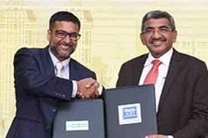 IDBI Bank and Tata AIG Signed