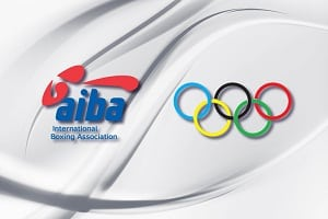 IOC suspends Olympic status from AIBA