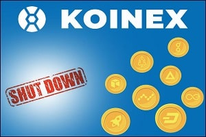 Indian Crypto Exchange Koinex