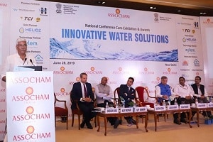 Innovative Water Solutions'