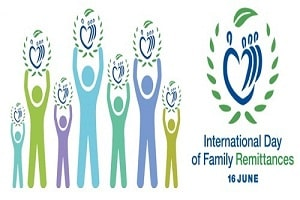 International Day of Family Remittance