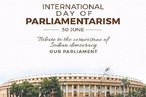 International Day of Parliamentarism