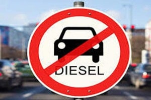 Ireland plans to ban sale of petrol and diesel cars