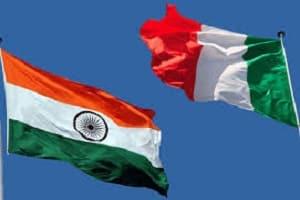 Italy-India