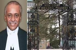 Justice V Ramasubramanian
