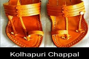 Kolhapuri chappal gets GI