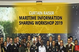 Maritime Information Sharing Workshop 2019