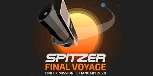 NASA to shut down Spitzer Space Telescope