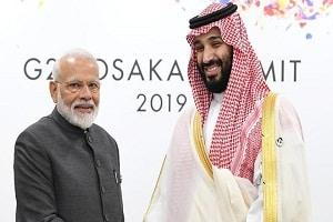 Saudi Arabia increased India's Haj quota by 30,000