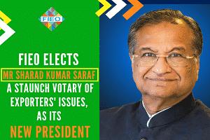 Sharad Kumar Saraf