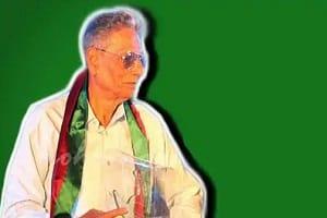 Shyam Sundar Mitra