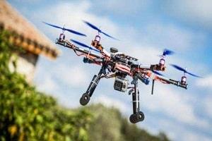 Skylark Drones get DGCA nod