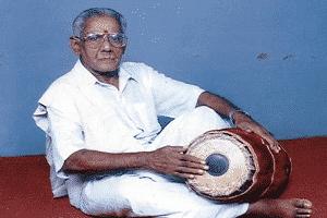 Thanjavoor Ramamoorthy