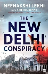 The New Delhi Conspiracy'