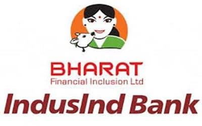 The merger of IndusInd Bank-Bharat Financial