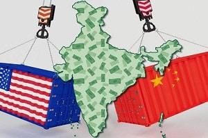 US overtook China