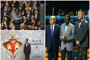 'Veyilmarangal' won an award