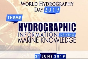 World Hydrography day 2019