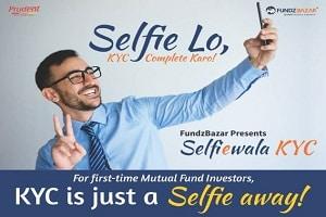selfiewala KYC