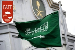 first Arab country to get FATF membership