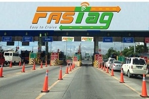 'FASTag lanes'