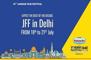 10th Edition of Jagran Film Festival