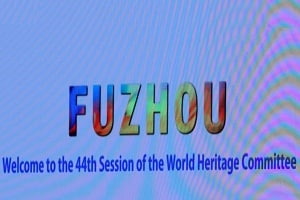 44th session of the World Heritage Committee in 2020