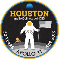 50-year anniversary of 'Apollo 11'