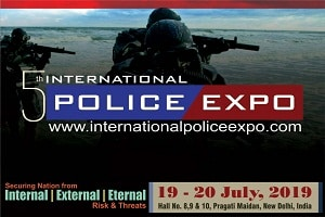 5th International Police Expo