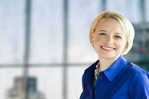 Accenture appoints Julie Sweet