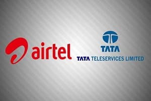 Airtel completed merger of Tata Tele's consumer mobile business