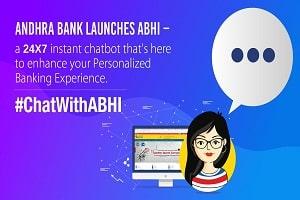 """Al chatbot """"ABHi"""""""