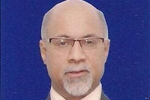 B. Harideesh Kumar