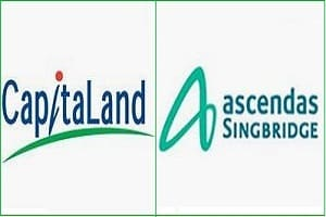 CapitaLand Limited- Ascendas-Singbridge