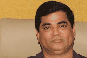 Chandrakant Kavlekar