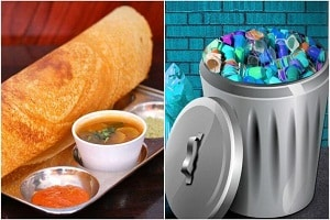 Chhattisgarh gets India's first 'Garbage Cafe'