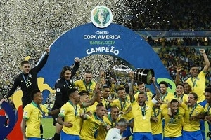Copa America 2019.