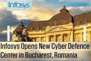 Cyber Defence Center in Romania