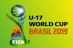 FIFA U-17 World Cup 2019